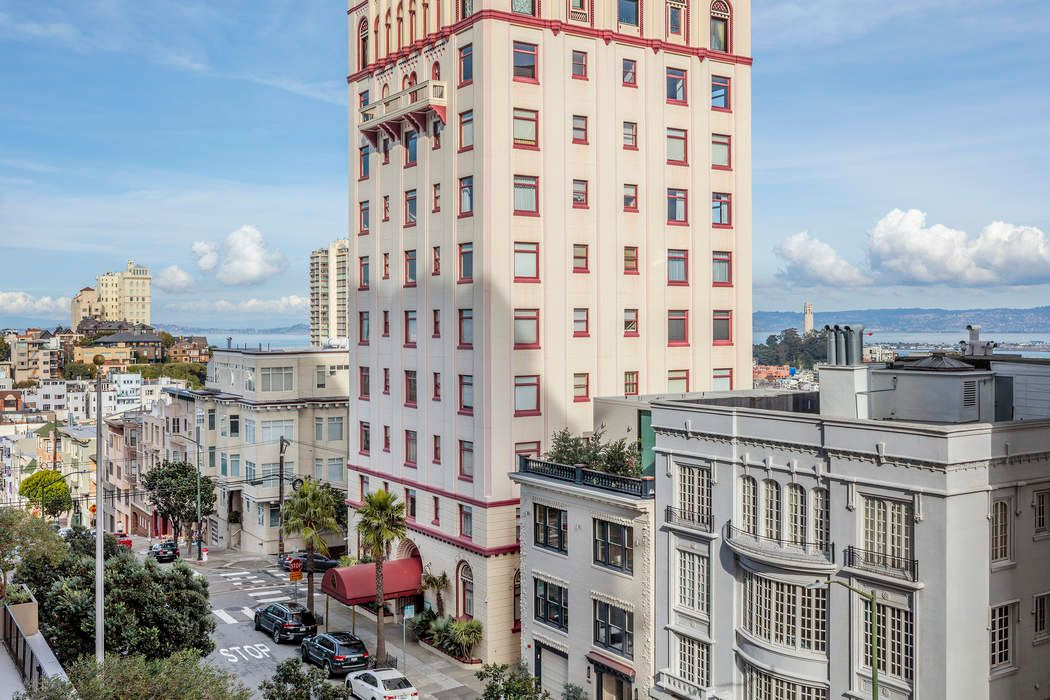 1333 Jones St San Francisco, CA 94109