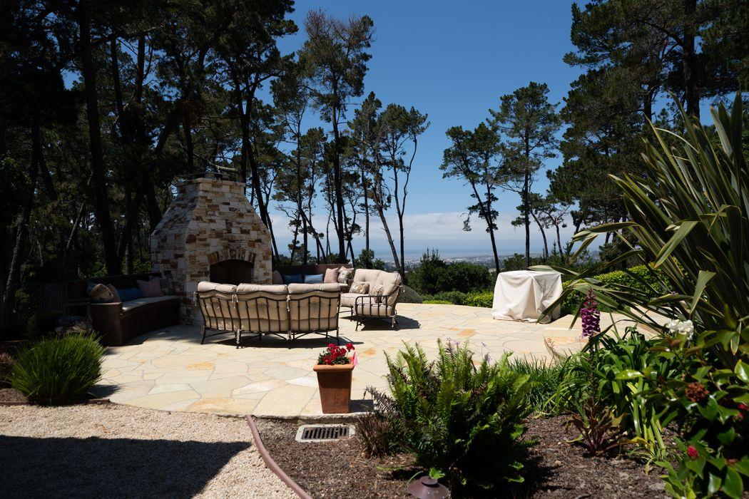 24319 Monterra Woods Road Monterey, CA 93940