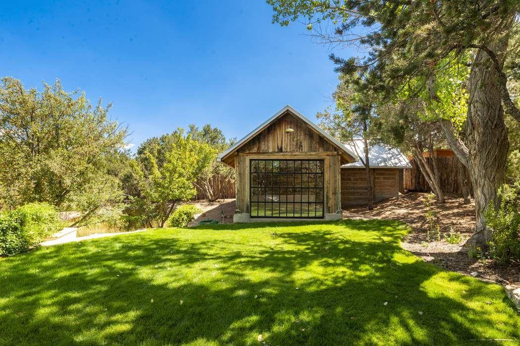 1438 C Bishop'S Lodge Road Santa Fe, NM 87506