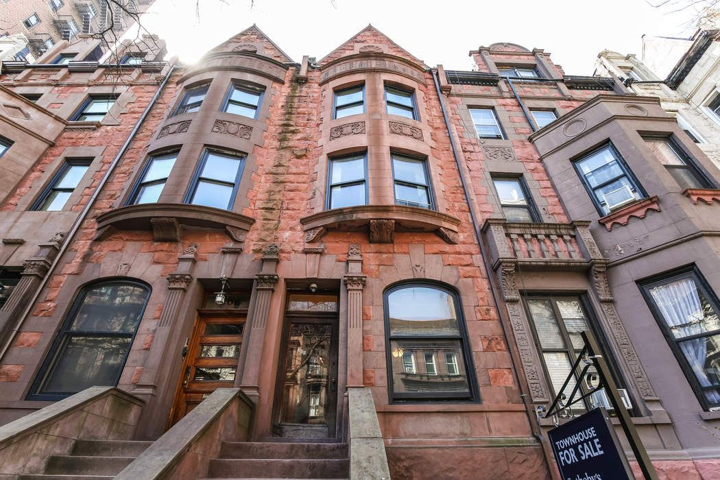 308 West 90th Street New York Ny 10025 Sotheby S