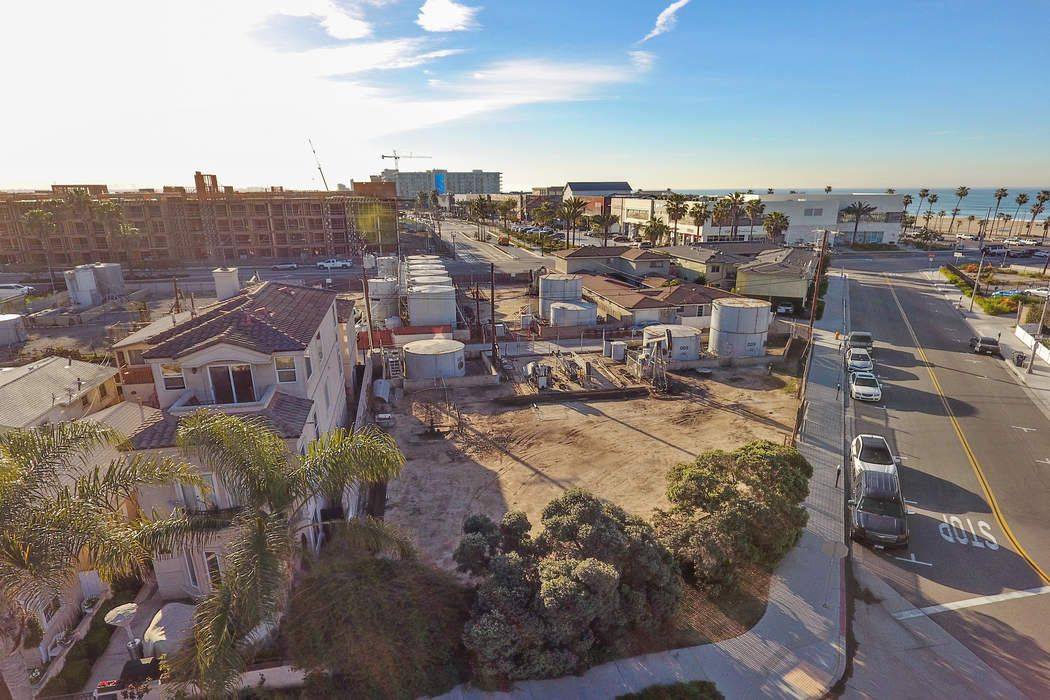 Huntington Beach Investment Lot