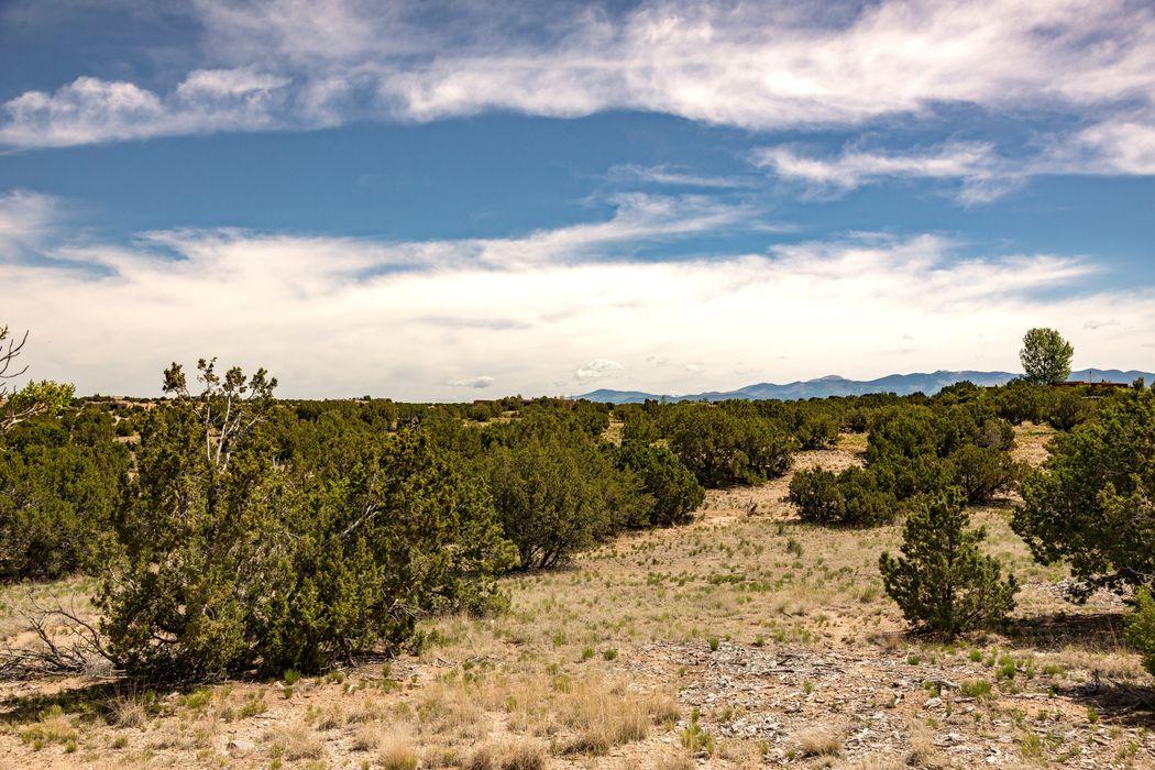 10 Sendero De La Vida Lot #7 Santa Fe, NM 87506