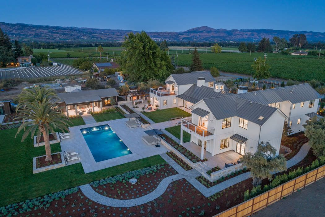 4183 Big Ranch Rd Napa, CA 94558