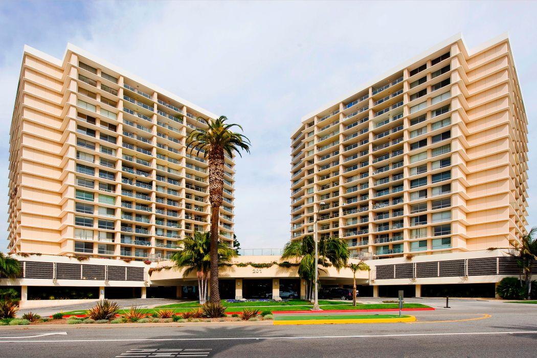 201 Ocean Avenue Unit 710b Santa Monica, CA 90402