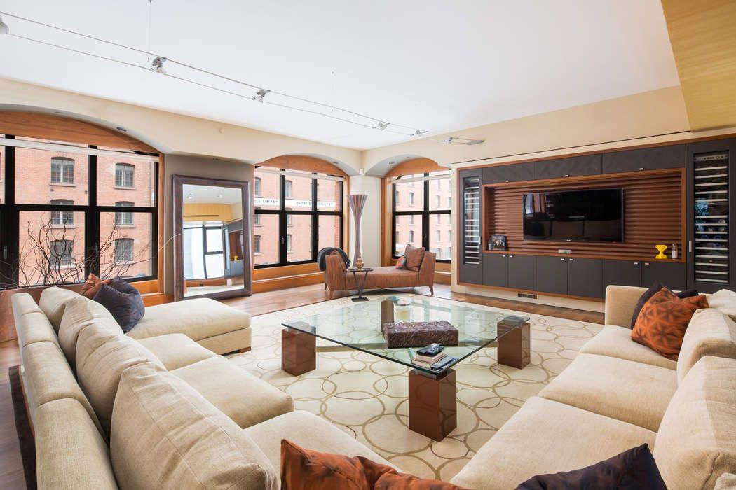 414 Washington Street New York, NY 10013