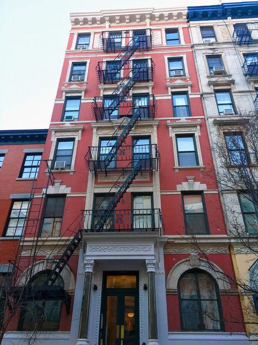 228 East 13th Street Apt 25 New York Ny 10003 Sotheby