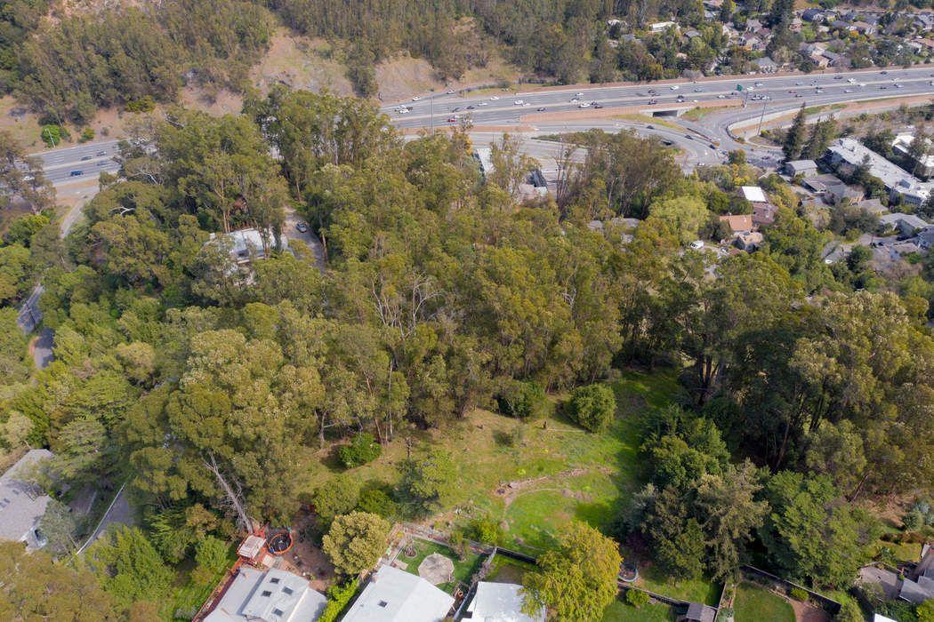 Rafael Ranch San Rafael, CA 94901