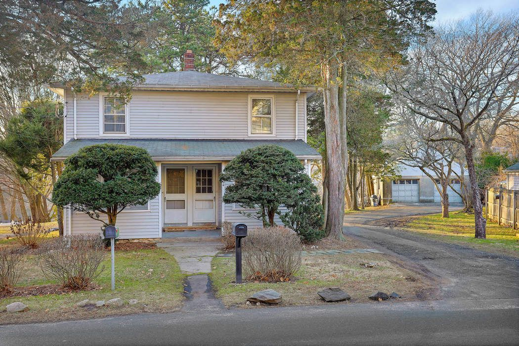 204 Sheephill Road (Land) Riverside, CT 06878