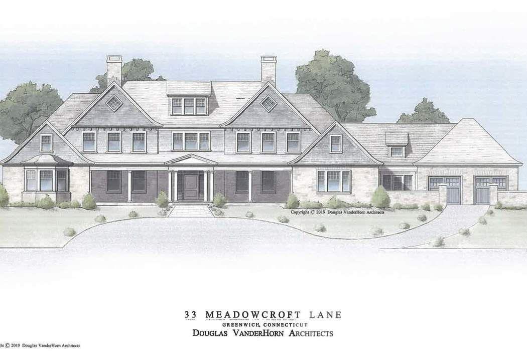 33 Meadowcroft Lane Greenwich, CT 06830