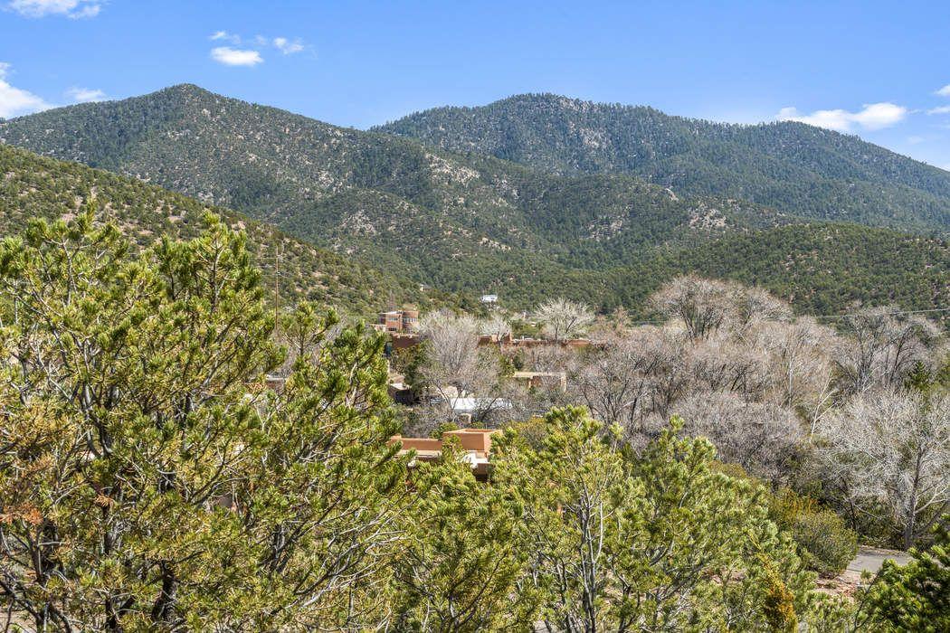 597 Monte Alto Santa Fe, NM 87501