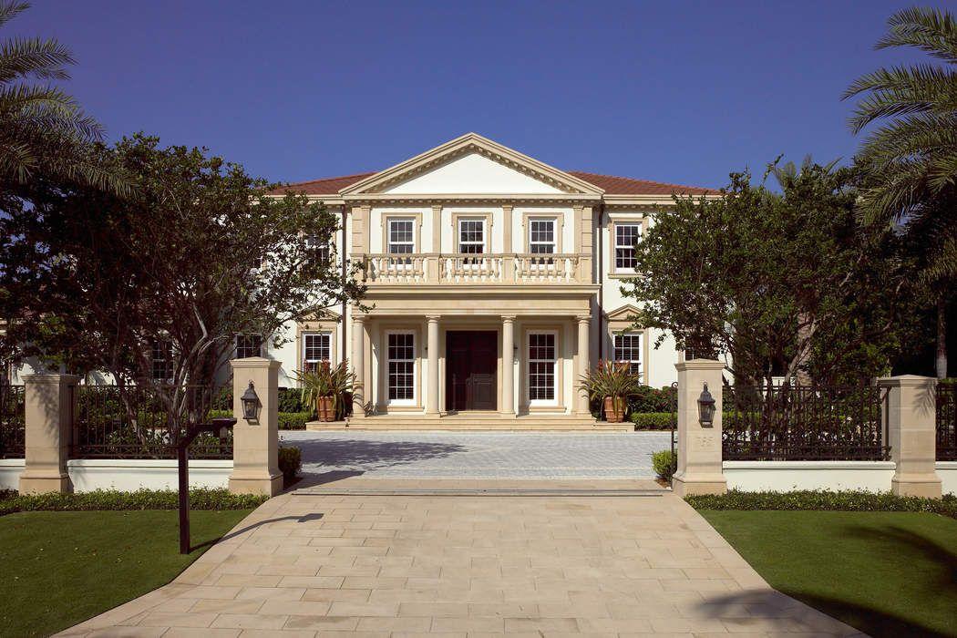 735 Island Dr Palm Beach, FL 33480