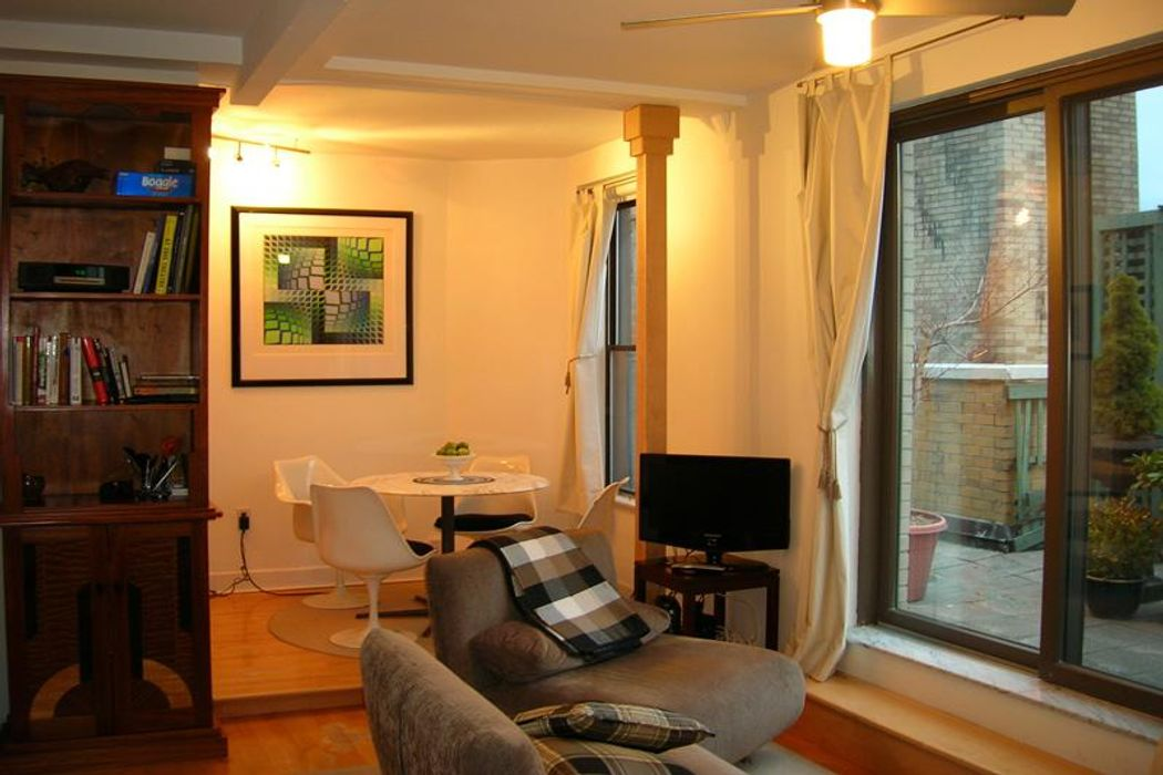 Charming Upper West Side Gem New York, NY 10025