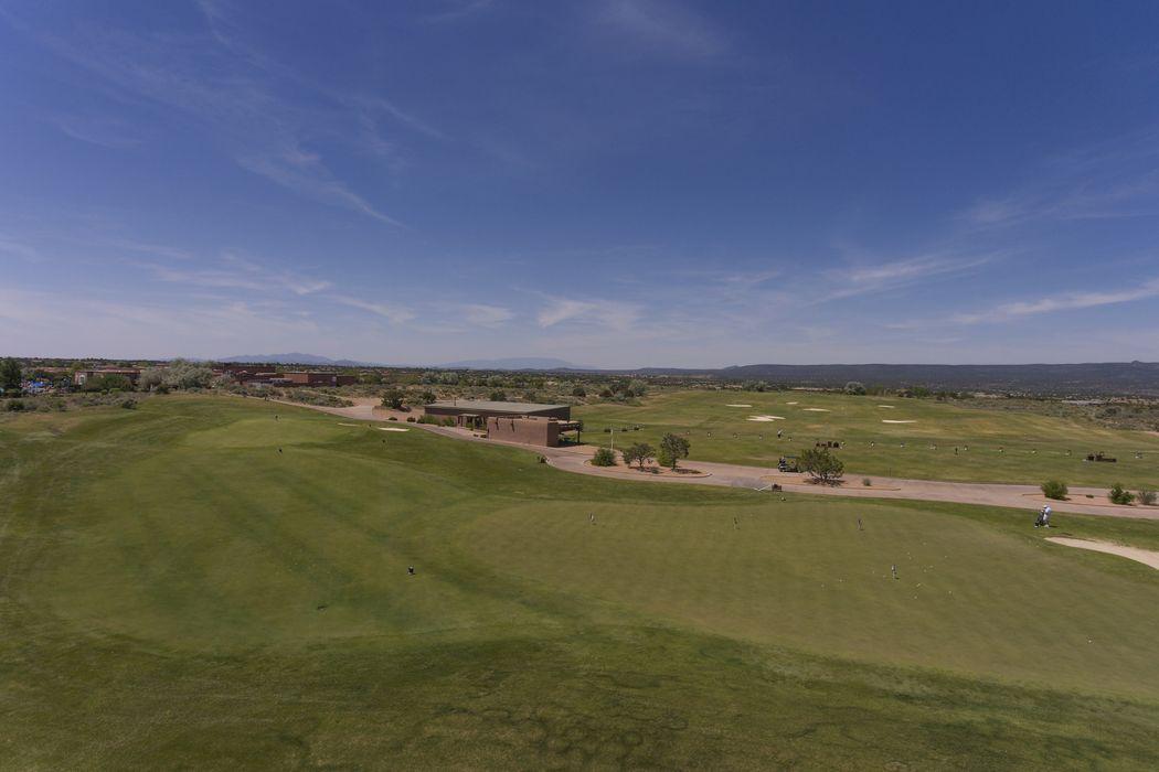 3 Silver Mesa Lot 9 Santa Fe, NM 87506