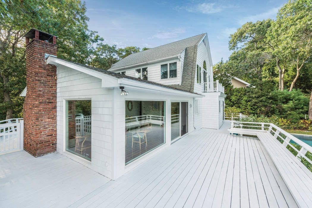 45 Windward Lane East Hampton, NY 11937