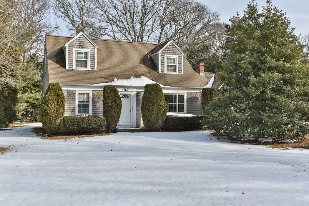 158 Parker Road, Osterville, MA