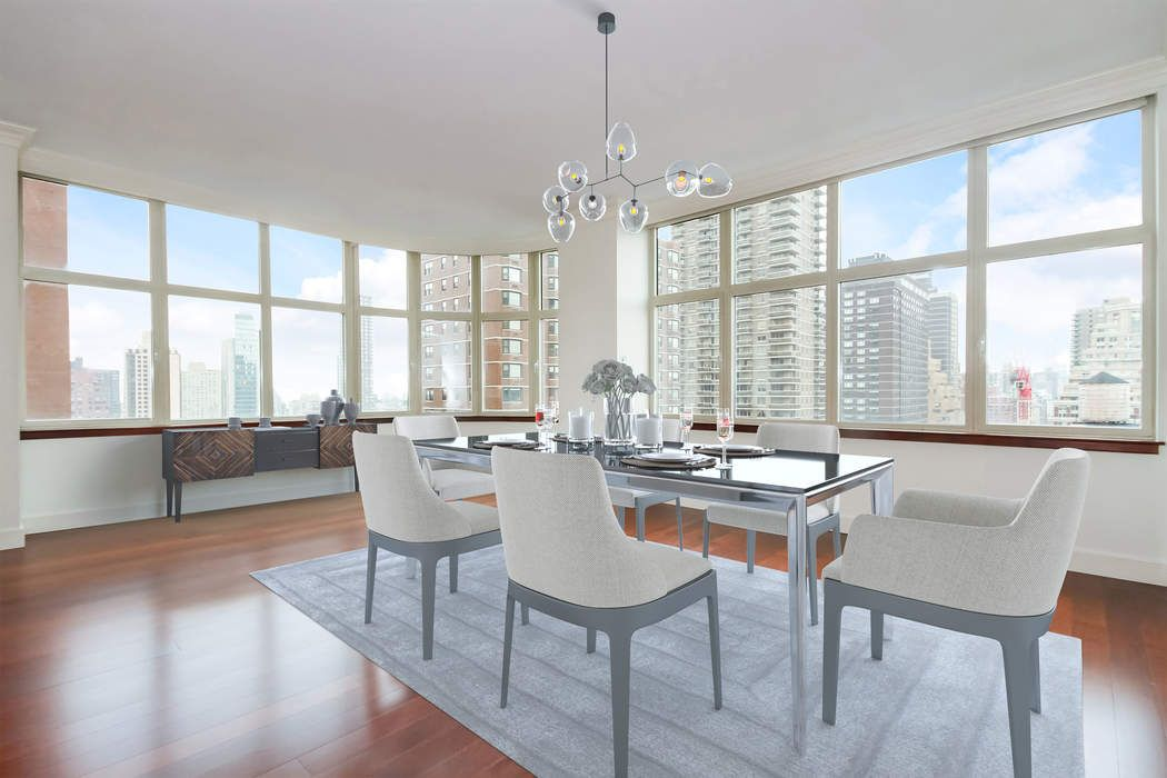 181 East 90th Street, Apt. 19B