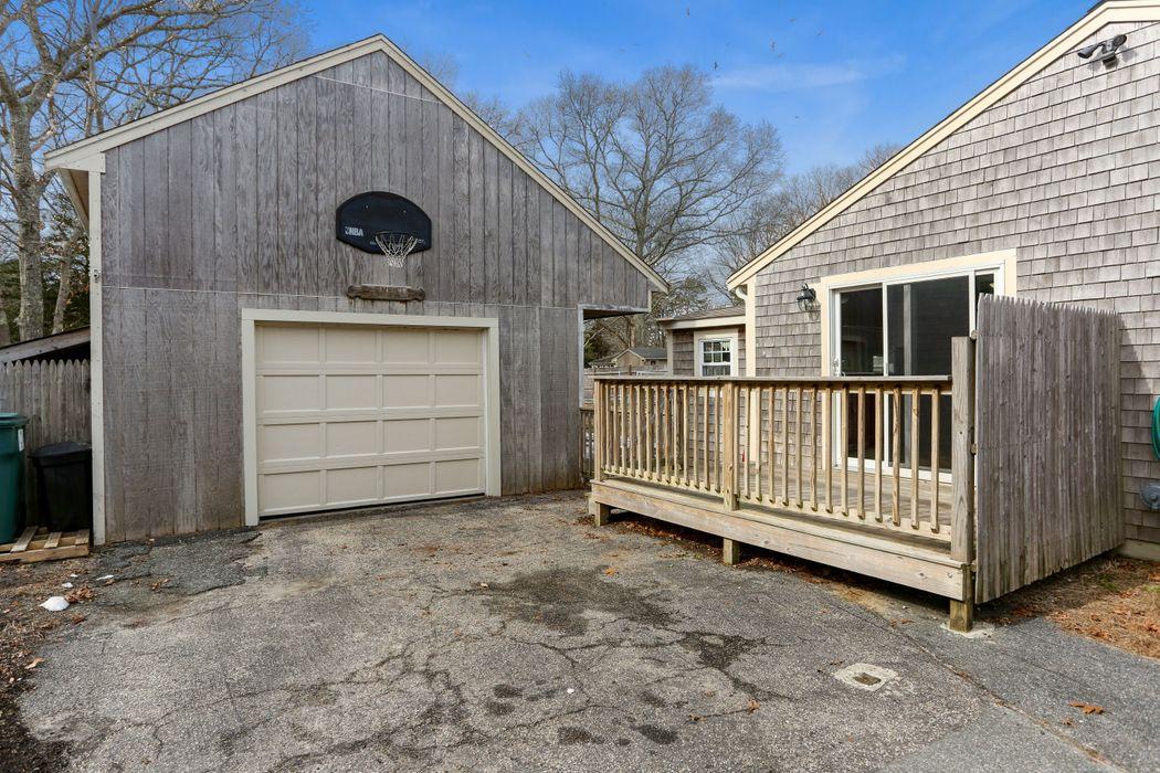 167 Buckwood Drive Hyannis, MA 02601
