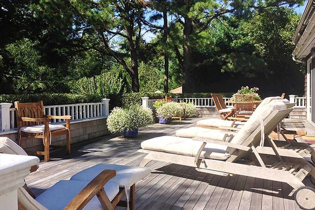 New Rental- Secluded 1.7 Acre, East Hampton, NY 11937
