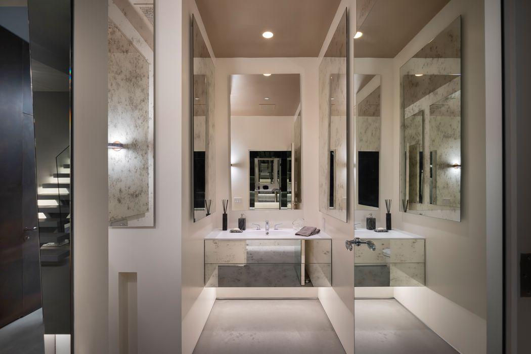 Italian Modern Duplex Penthouse San Francisco, CA 94104