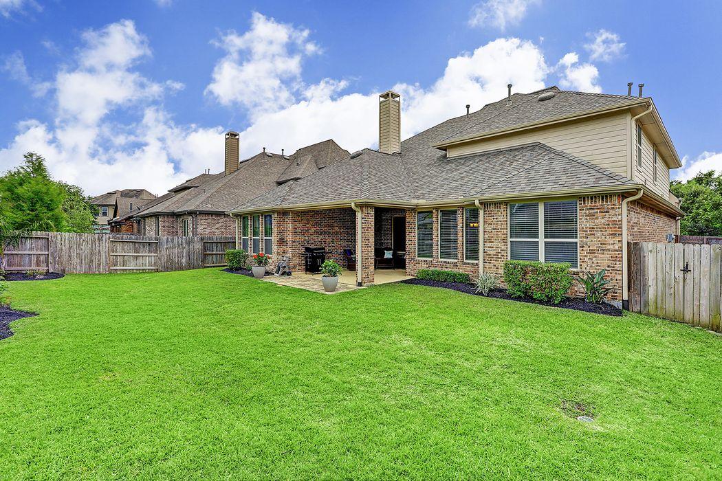 19530 Star Haven Drive Cypress, TX 77433