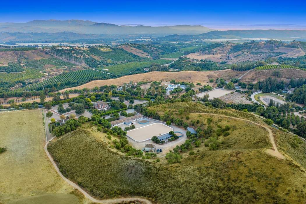 6885 Coyote Canyon Road Somis, CA 93066