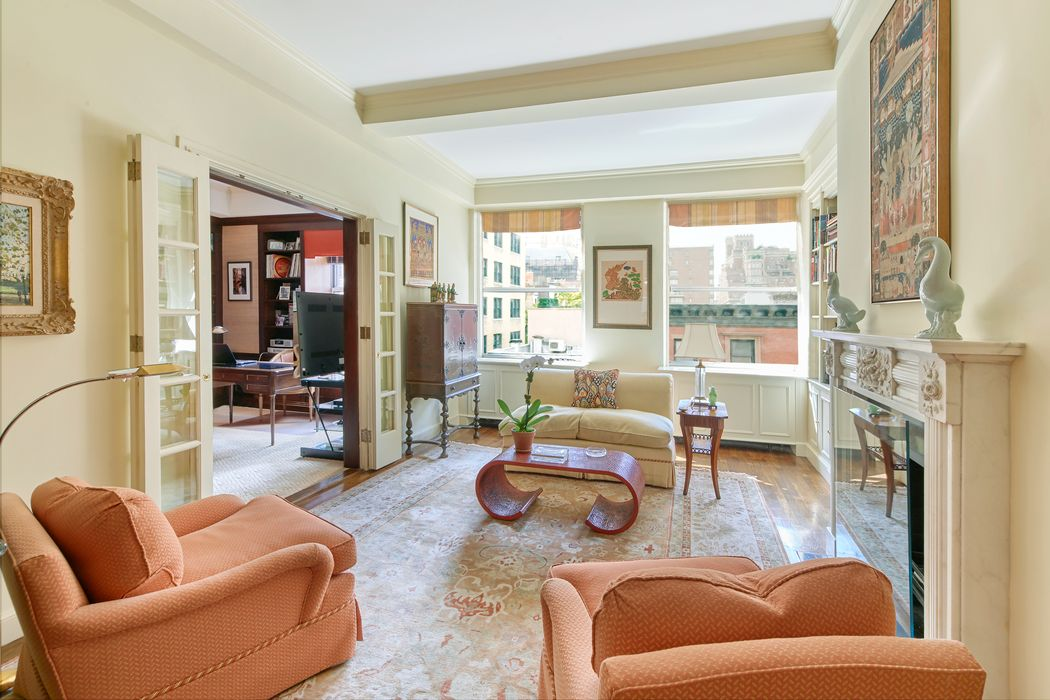 Totally Charming UES Two Bedroom