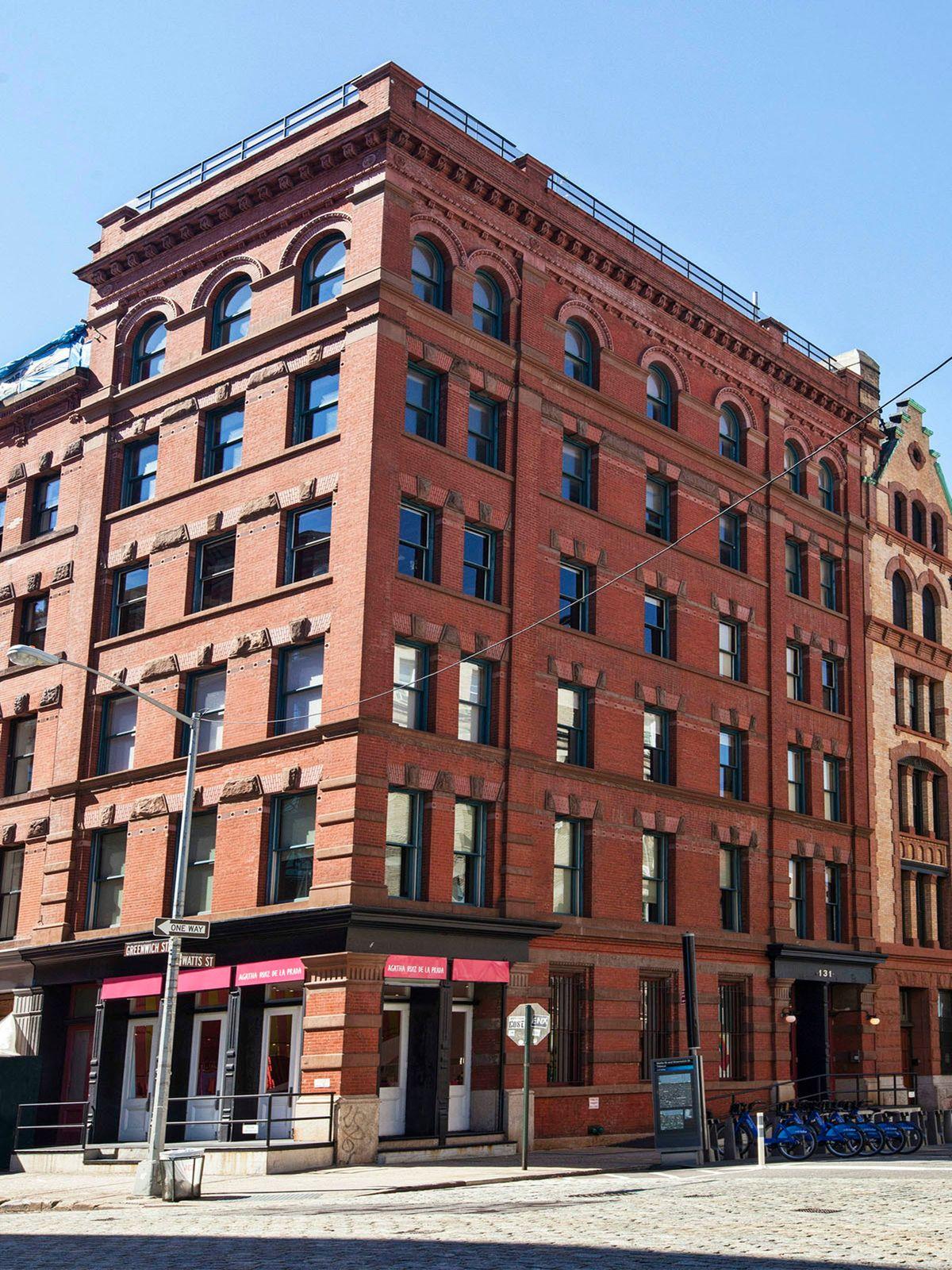 131 Watts Street, 4th Floor