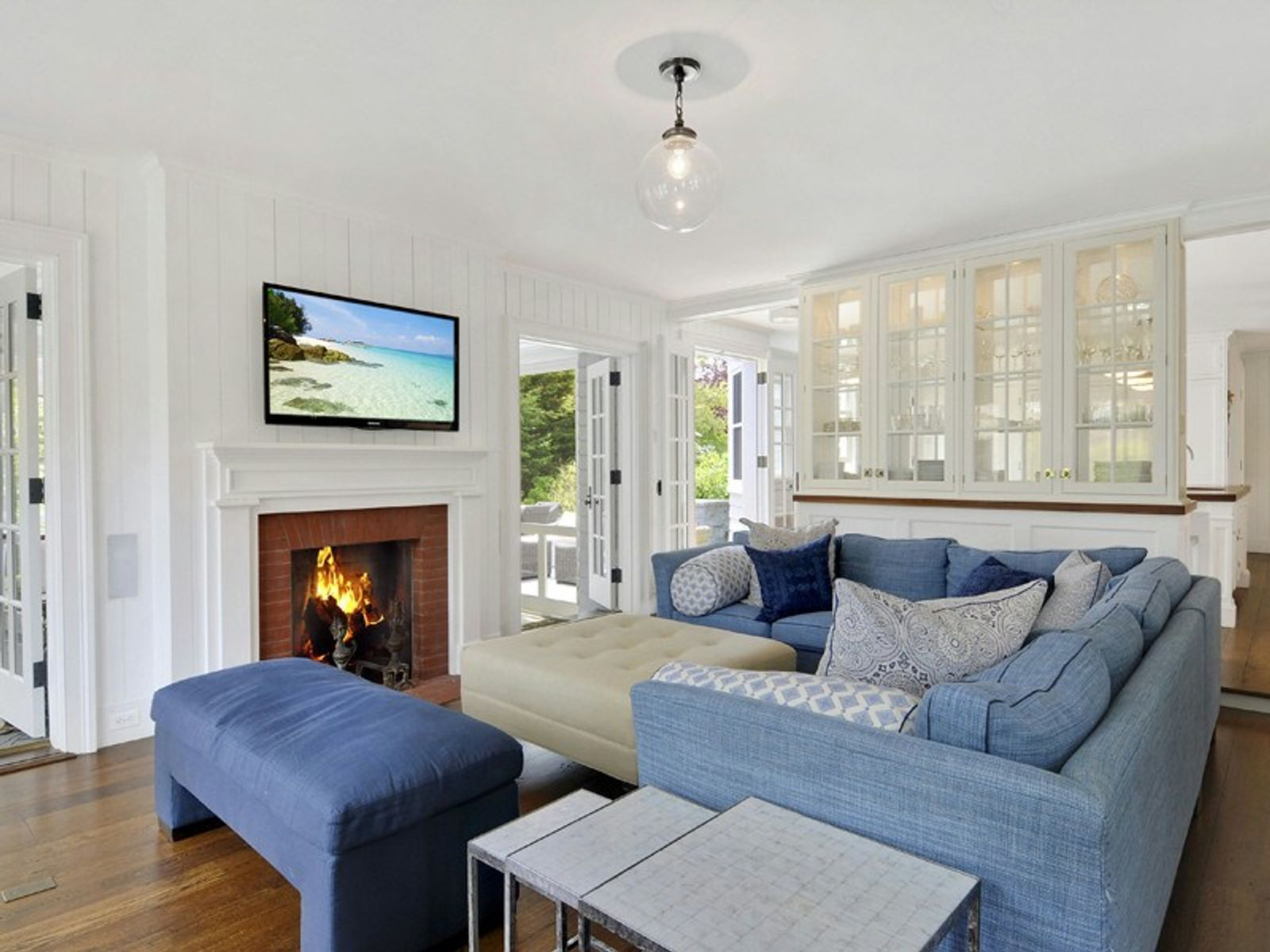 Southampton Village 3 House Compound