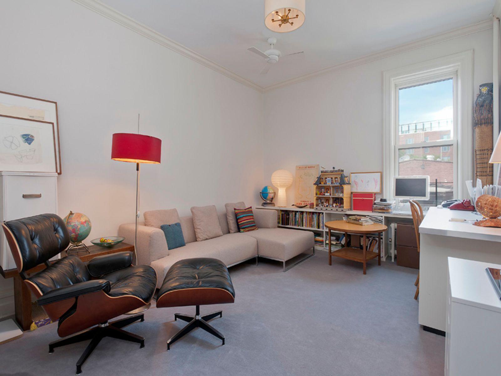 Prime Heights Pre-War 3 Bedroom