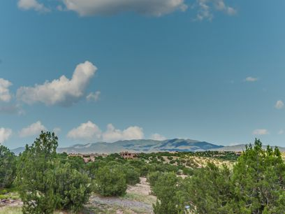 2 W. Wildflower, Santa Fe NM Acreage / Lots - Santa Fe Real Estate