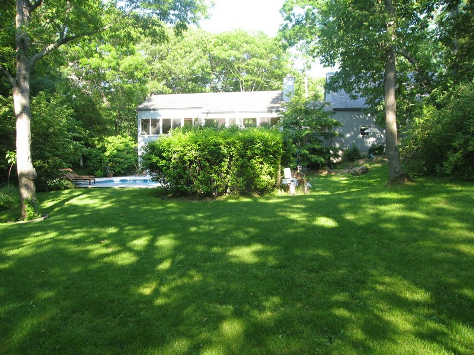 Great Property Near The Water