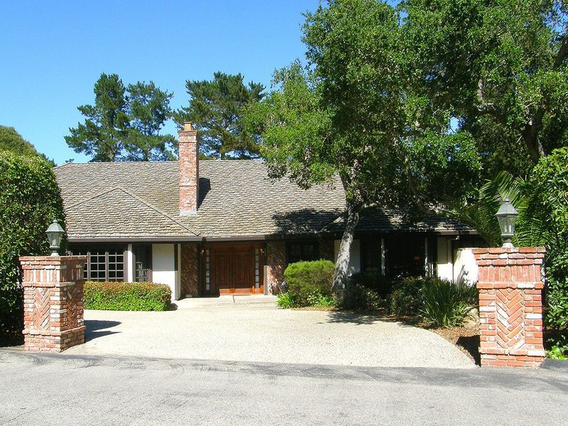Grand Montecito Manor