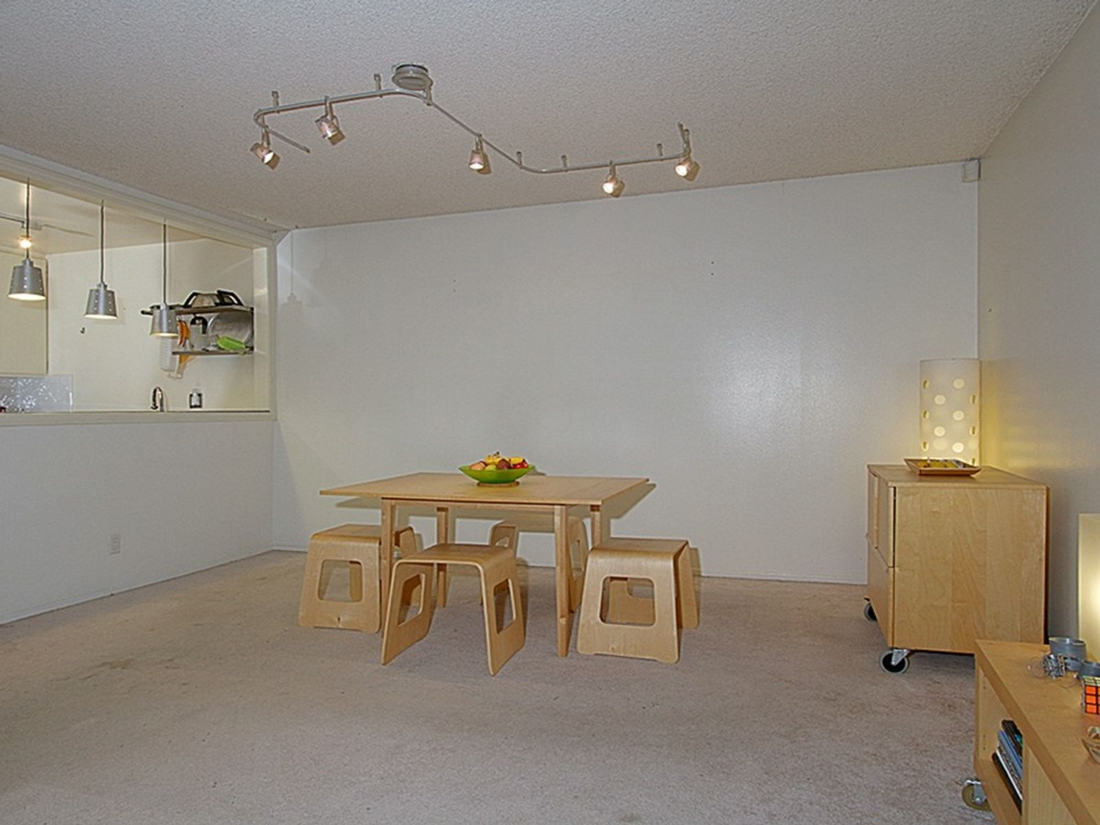 Compact Efficient Living Space