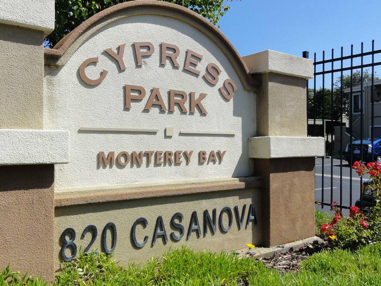 820 Casanova Avenue #97