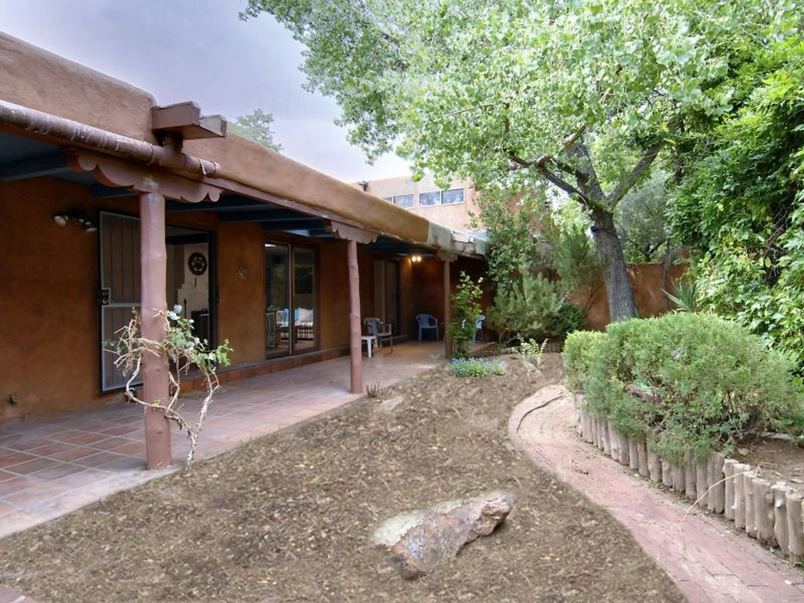 627 Webber Street, Santa Fe NM Condominium - Santa Fe Real Estate