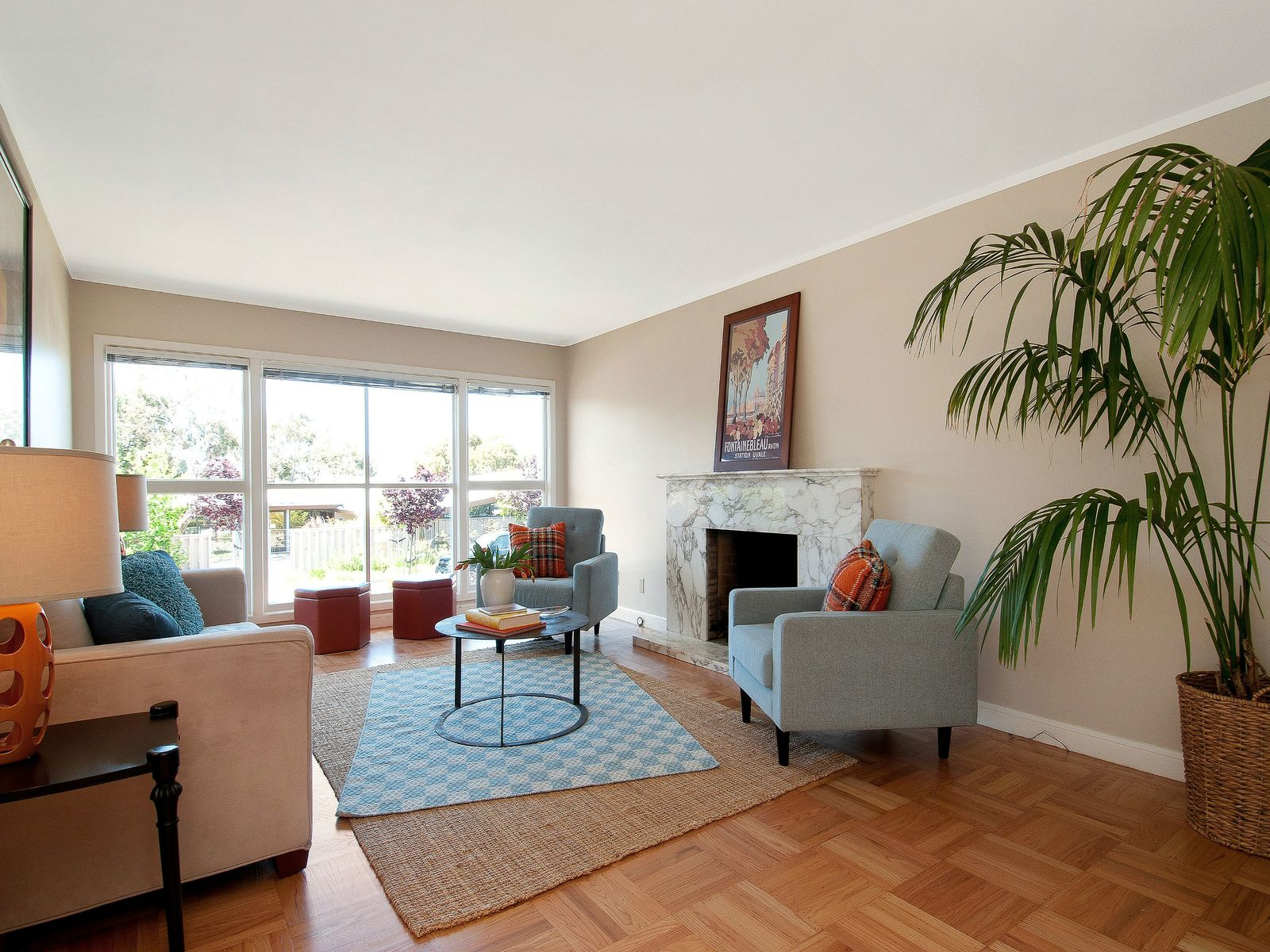 Mid-Century Home in Coveted Location
