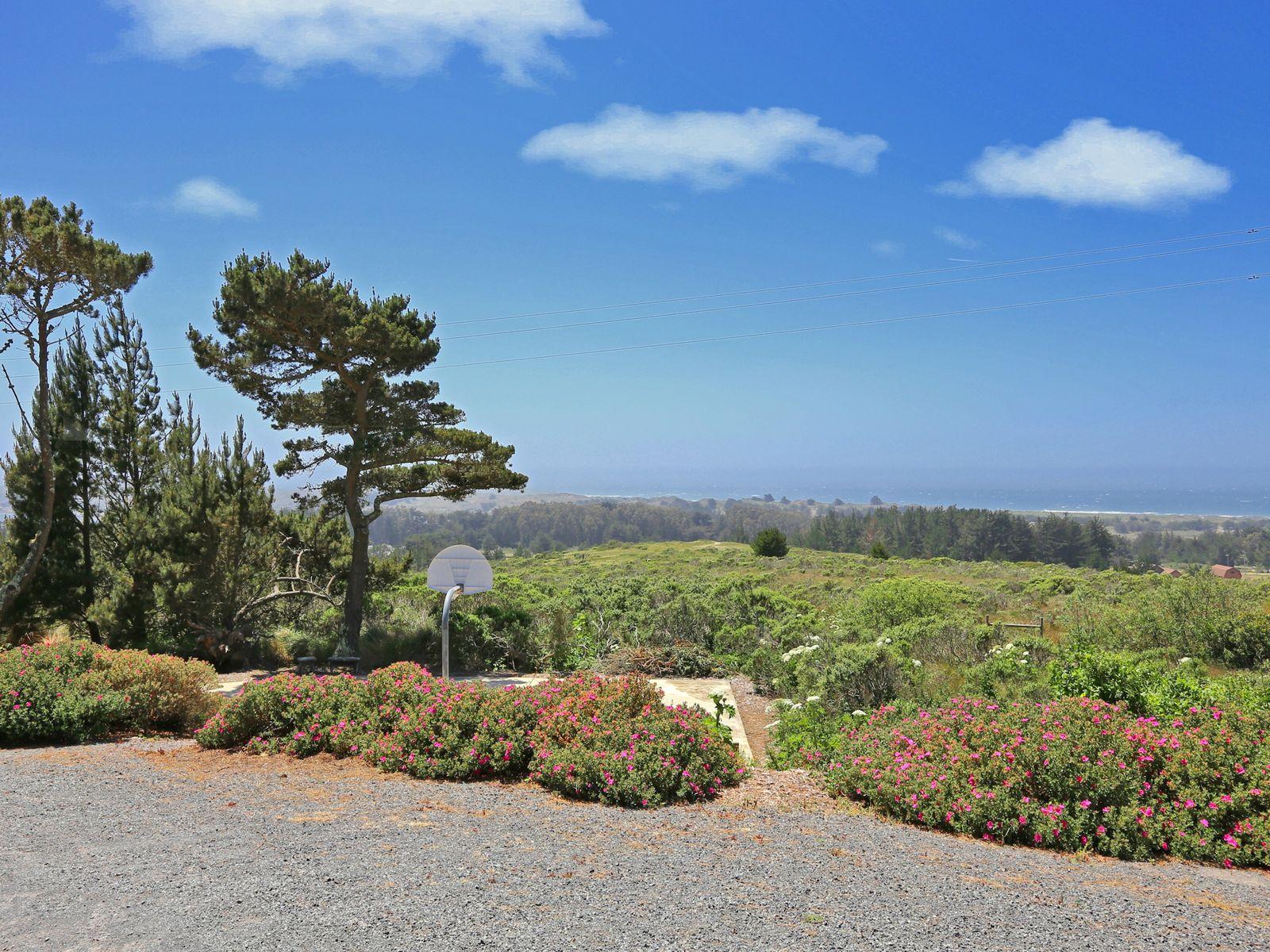 Panoramic Coastal Views
