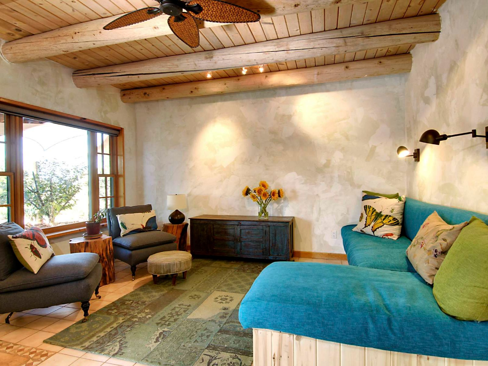 61 Herrada Road, Santa Fe NM Single Family Home - Santa Fe Real Estate