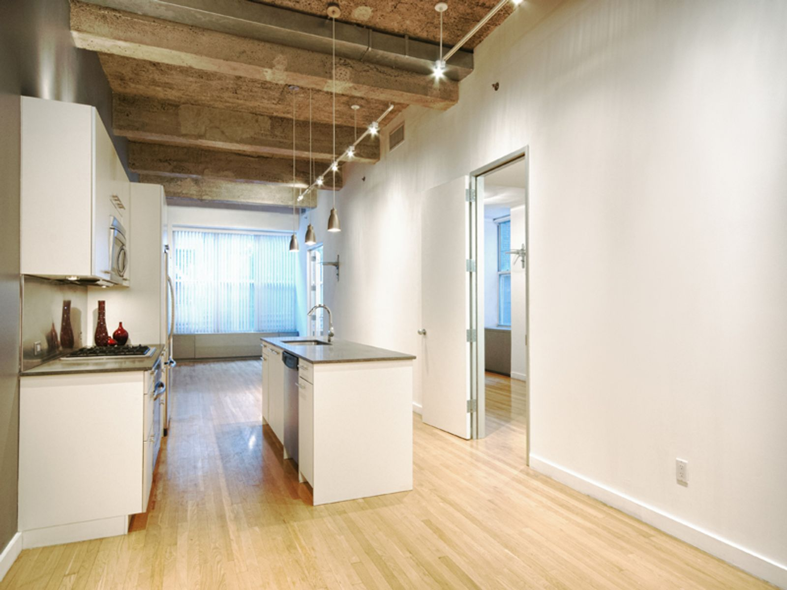 419 West 55th Street, 2C, New York NY Condop - New York City Real Estate