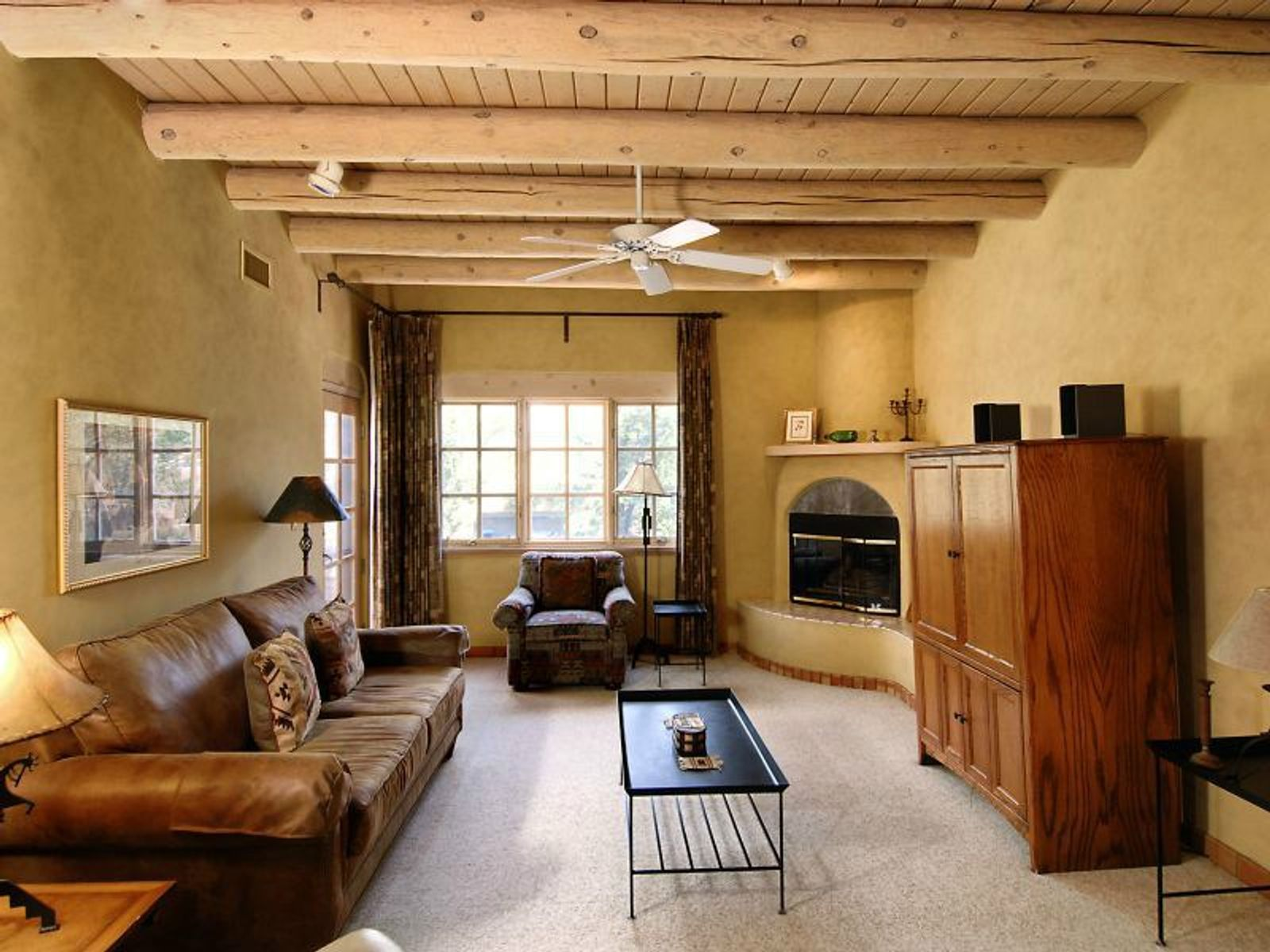 3101 Old Pecos Trail #215., Santa Fe NM Condominium - Santa Fe Real Estate