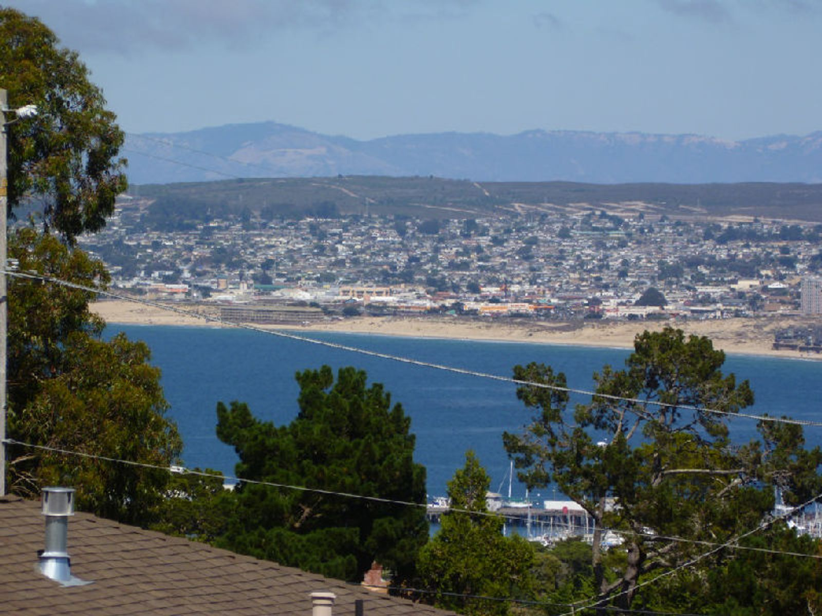 Monterey Colonial Home , Monterey CA Single Family Home - Monterey Real Estate