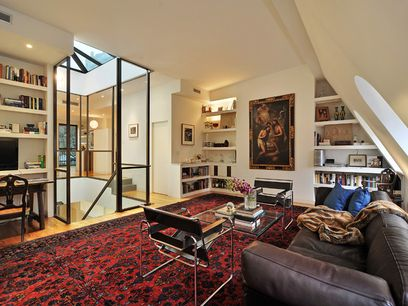 Penthouse Paradise, New York NY Cooperative - New York City Real Estate