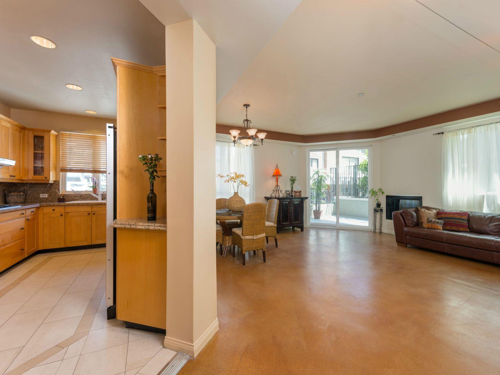 Wilshire Condo Luxury Living