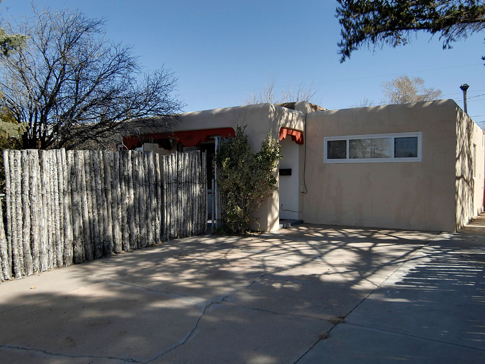 1225 Vitalia Street, Santa Fe NM Single Family Home - Santa Fe Real Estate