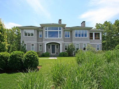 Exquisite Water Mill Traditional, Water Mill NY Single Family Home - Hamptons Real Estate