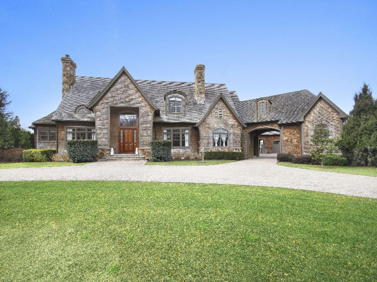 Bridgehampton Estate