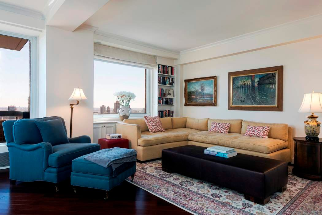 45 East 89th Street, Apt 37F