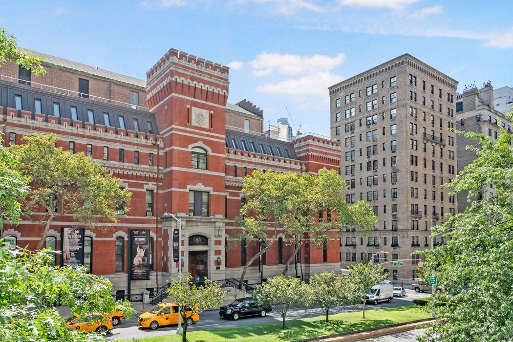 650 Park Avenue New York, NY 10065