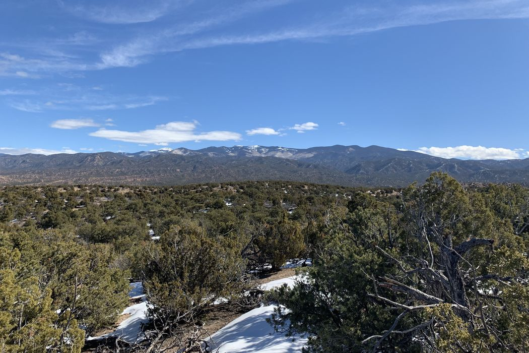 Lot 54 Monte Sereno Drive Santa Fe, NM 87506
