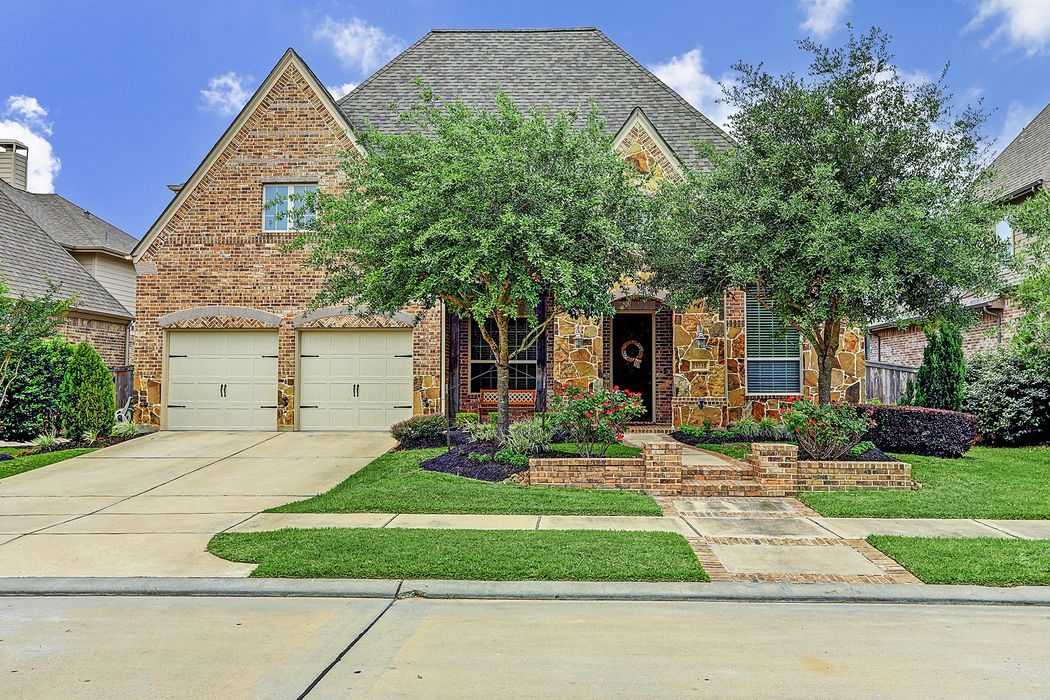 19530 Star Haven Drive Cypress, TX 77433